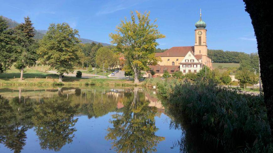 Jungholtz, N.D. de Thierenbach