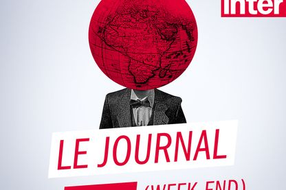 Journal de 13h (week end)