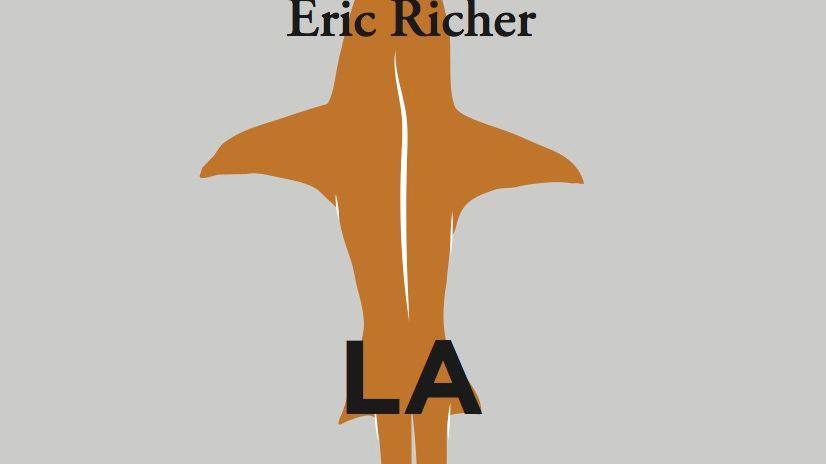 la rouille d'Eric Richer