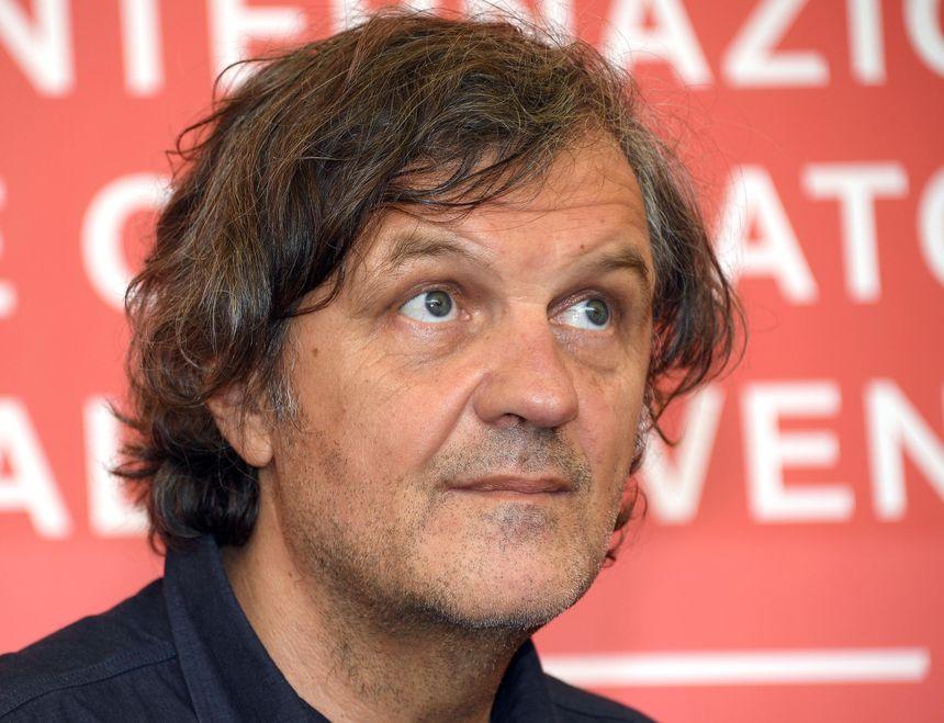 Emir Kusturica, parrain de la première édition des Rimbaud du Cinéma