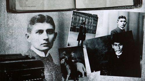 Kafka sociologue