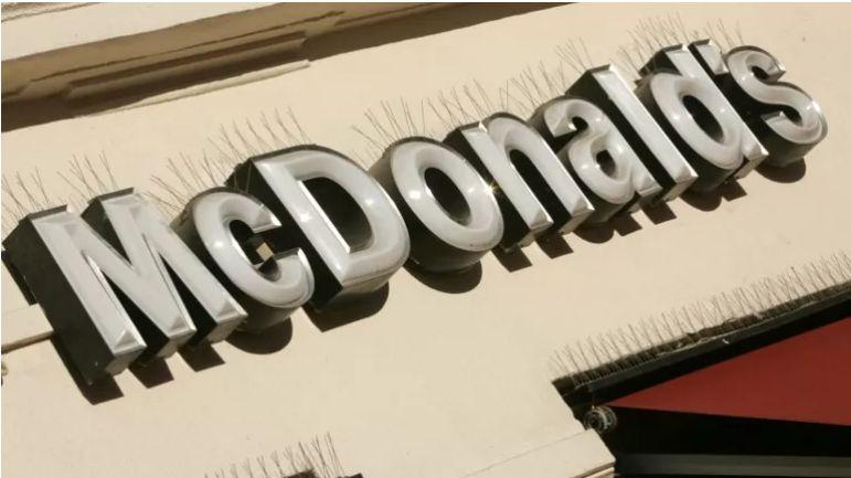 """""""Je vais leur mettre une cartouche"""" : des employés de McDonald's vont manifester contre leurs conditions de travail"""