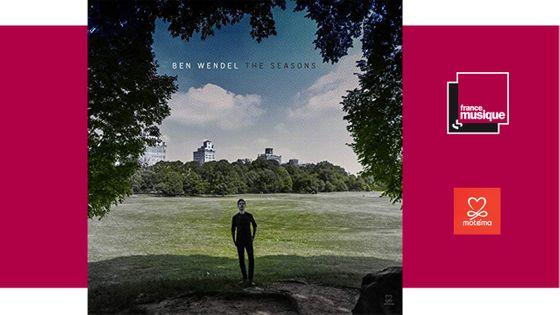 Ben Wendel the Seasons