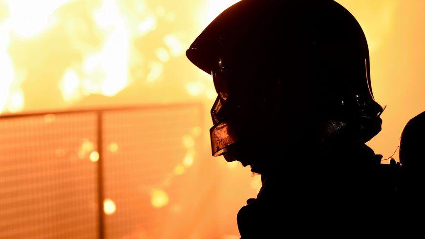 IMAGE D'ILLUSTRATION - L'incendie s'est déclaré au nord de Montargis dans un pavillon