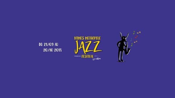 La playlist jazz de Nathalie Piolé : en public et en direct du Nîmes Métropole Jazz Festival