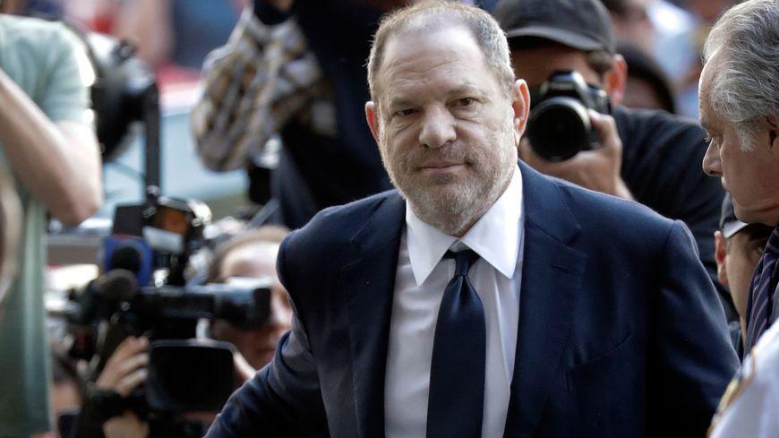 Affaire Harvey Weinstein : un an après, 7 femmes victimes de violences sur 10 affirment avoir parlé grâce à #Metoo