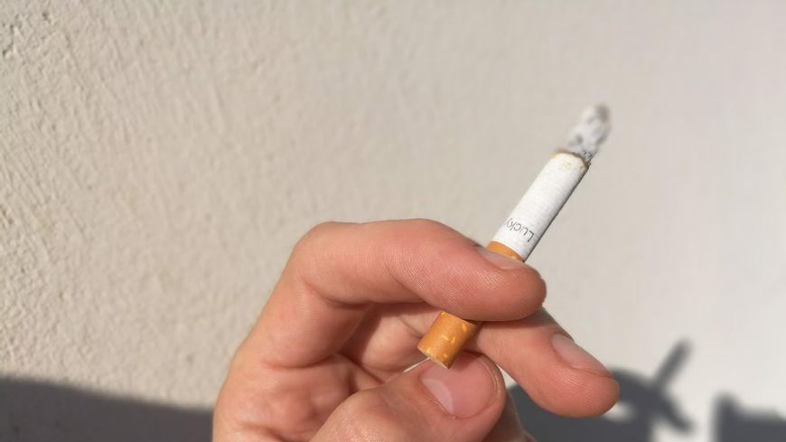 """En 2017, 160.000 personnes se sont inscrites au défi """"Mois sans tabac"""""""