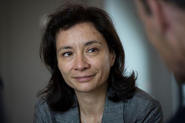 Delphine Gény-Stephann perd son portefeuille de secrétaire d'Etat auprès du ministre de l'Economie