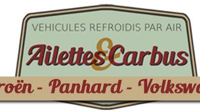 Ailettes et carbus, le spécialiste des véhicules refroidis par air à Pont-Aven