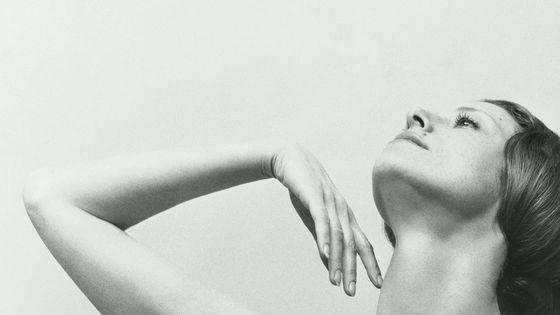 La danseuse Maya Plisetskaya. Vogue. 1964.