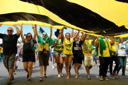Jair Bolsonaro, le candidat d'extrême droite, sera-t-il le prochain président du Brésil ?