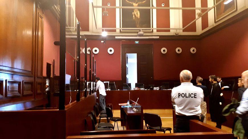 Le procès en est à son onzième jour, devant le tribunal correctionnel de Bordeaux