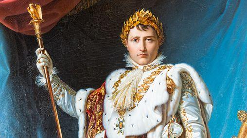 Napoléon, c'est toute la grandeur de la France
