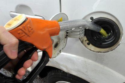 Les prix du diesel et du sans plomb sont au plus haut
