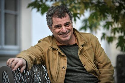 Pierre Salvadori, acteur, réalisateur et scénariste français