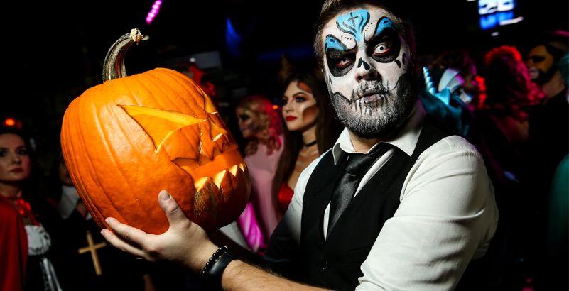 La Fete Halloween.Halloween En France On Force Ou Pas