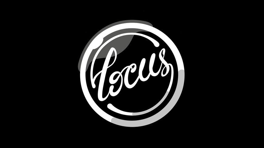 Logo du DJ LOCUS