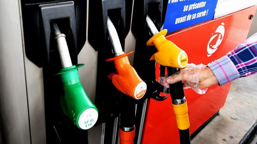 Le prix des carburants a fortement augmenté ces dernières semaines.