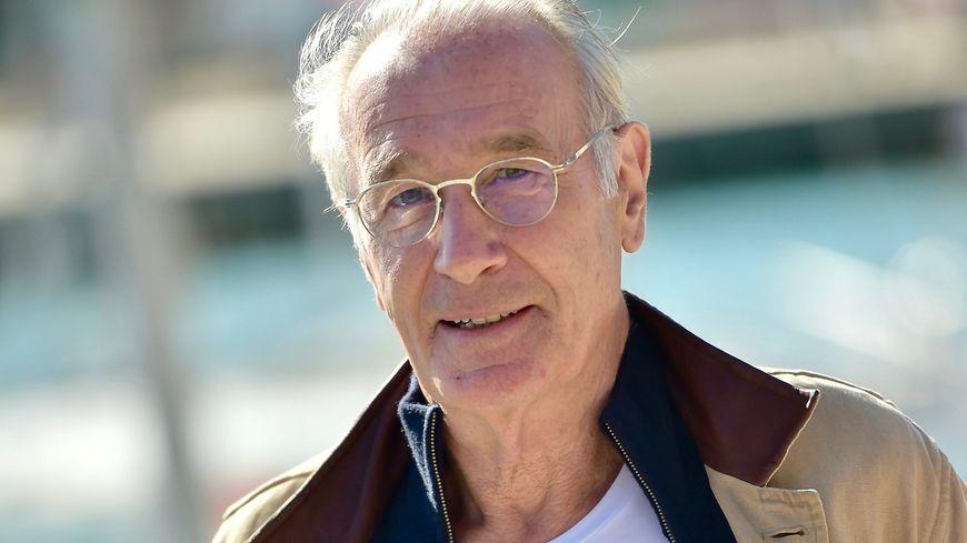 L'acteur a confirmé à France Bleu son souhait de quitter la série.