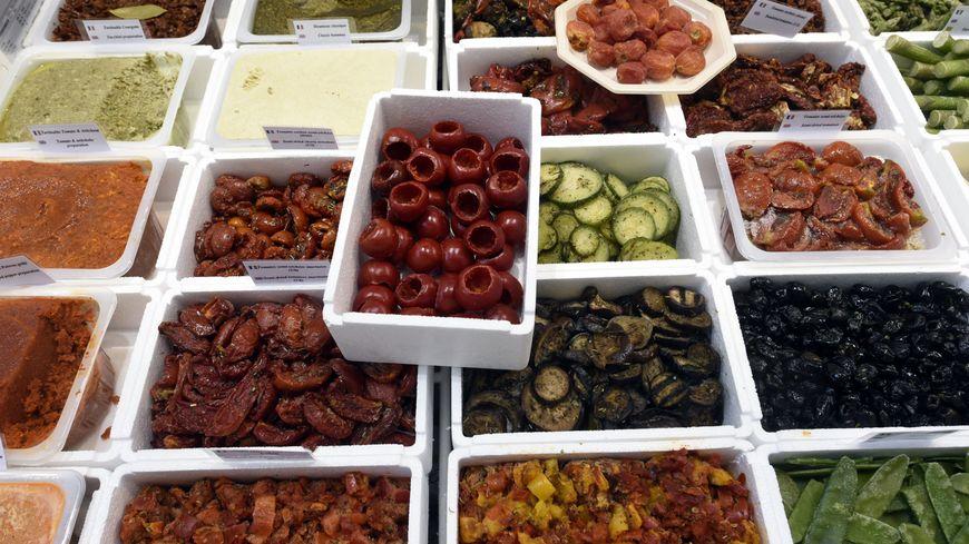 Le Salon international de l'Alimentation (Sial) ouvre ses portes dimanche à Villepinte, au nord de Paris, jusqu'au 25 octobre.