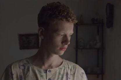 "Novo Amor - image extraite du clip officiel du groupe ""Utican"" sur son Youtube ""Novo Amor"""