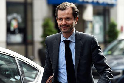 Guillaume Larrivé, député Les Républicains de l'Yonne, secrétaire général délégué LR, est l'invité de France Inter
