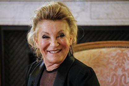Sheila, chanteuse française, icône des années yéyé