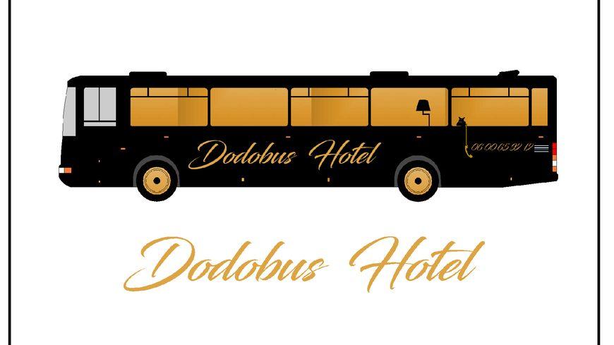 Dodobus Hôtel, un hébergement insolite mobile