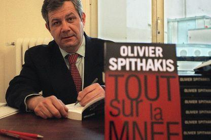 Olivier Spithakis