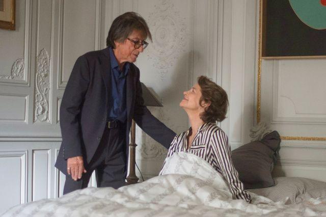 """Xavier Leherpeur : """"Le problème, c'est que Michel Blanc a des personnages qu'il n'a pas su faire vieillir"""""""