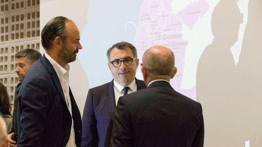 La chambre régionale des comptes a passé à la loupe la gestion financière du mandat d'Edouard Philippe (2012-2017)