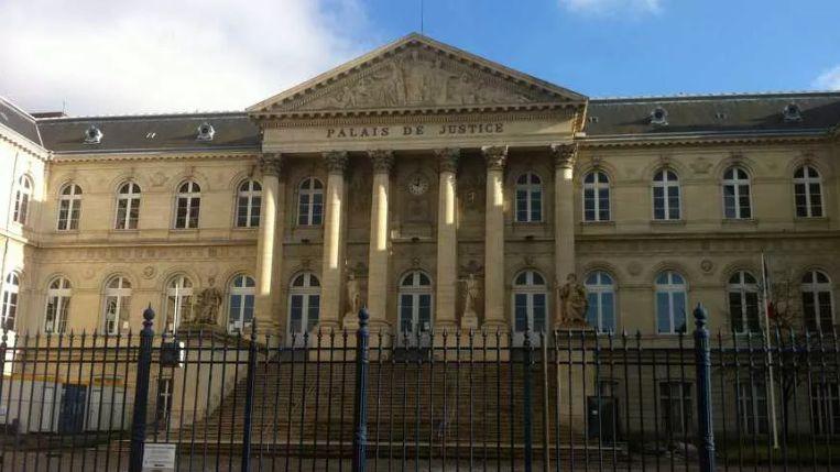 L'homme qui a menacé son éducatrice à Amiens passait en comparution immédiate ce lundi au Tribunal correctionnel d'Amiens