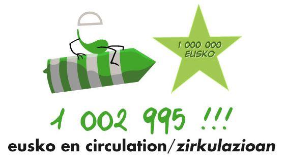Pays Basque L Eusko Devient Premiere Monnaie Locale D Europe