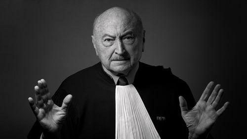 Georges Kiejman (2/5) : Kiejman, grand ténor de la justice française