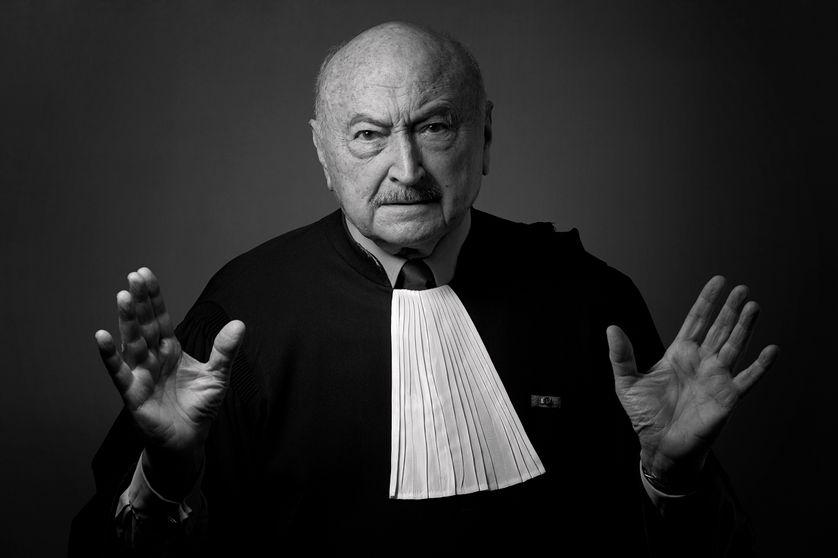 Georges Kiejman est considéré comme l'un des derniers grands ténors de la justice française.