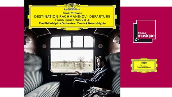 Destination Rachmaninov