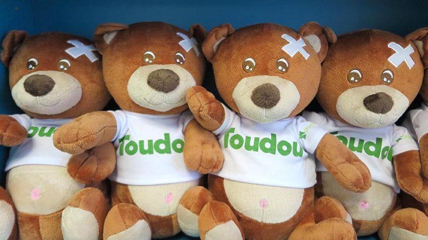 Les ours Toudou