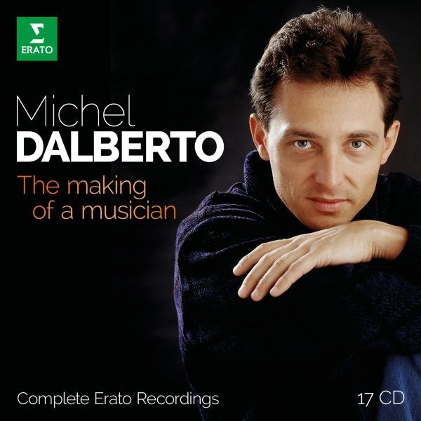Coffret M. Dalberto, 2018