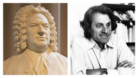Bach et Iannis Xenakis