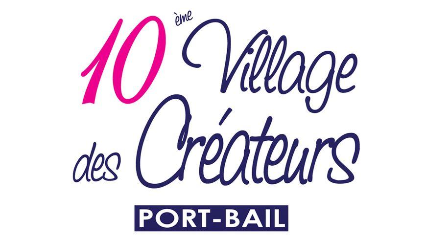 Le Village des créateurs de Port-Bail 2018 avec France Bleu Cotentin