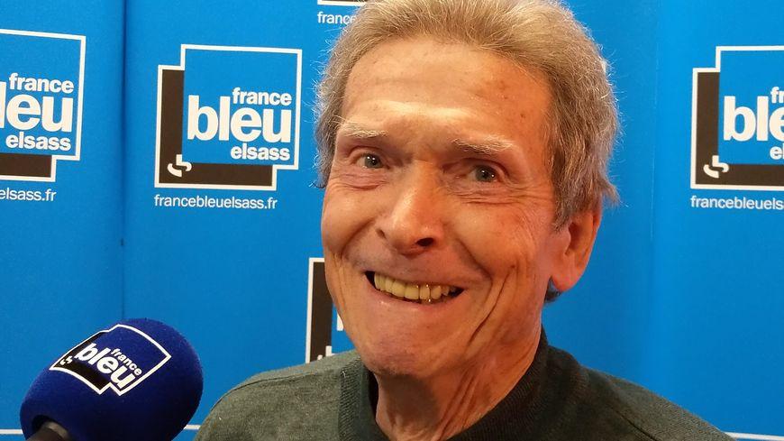 Hervé Staub