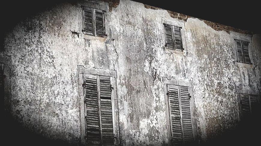 Une maison de la Vendelée près de Coutances est présumée hantée depuis plus de 50 ans