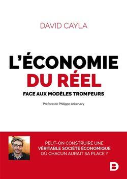 L'économie du réel : face aux modèles trompeurs