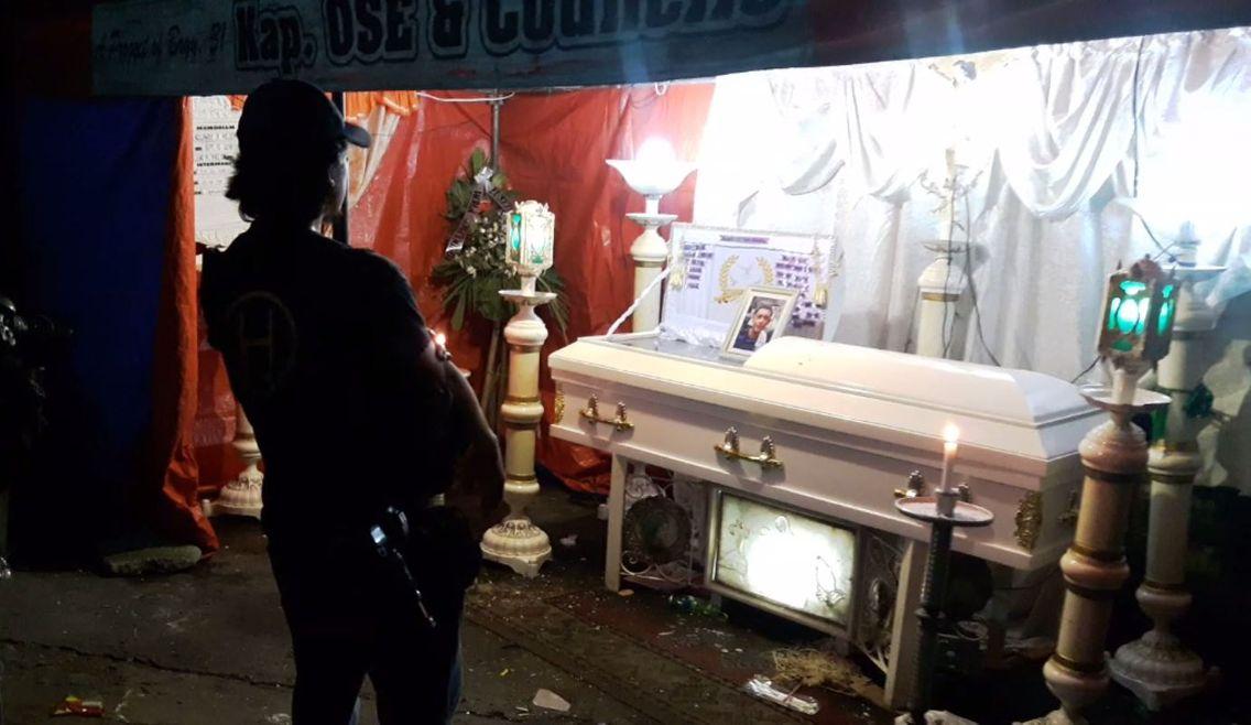 Aux Philippines La Guerre Contre La Drogue A Deja Fait Plus De 30 000 Morts