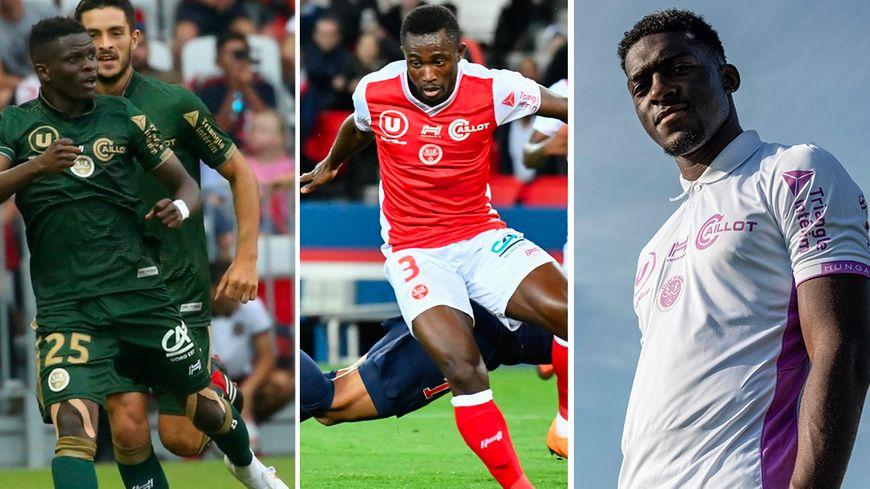 Les trois maillots 2018-2019 du Stade de Reims que les supporters rémois rêvent encore de pouvoir acheter...