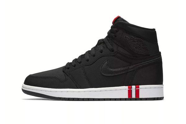 Air Jordan 1 X PSG : on connait la date de sortie et ça