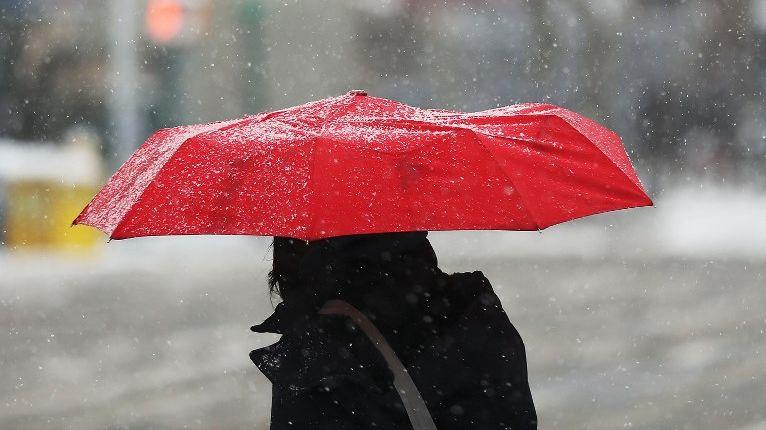 Les températures vont chuter dans toute la France pour ce dernier week-end d'octobre