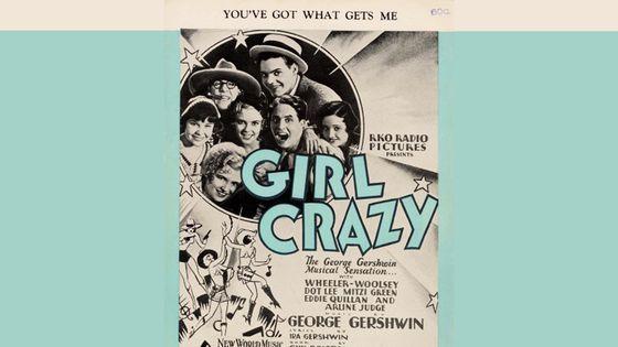 Girl Crazy (1930)