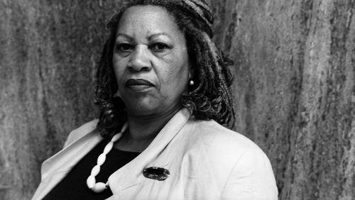 Toni Morrison (3/4) : Les mots pour le dire