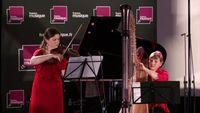 "Manuel de Falla : Suite populaire espagnole ""Asturiana"" (Duo Ambre)"